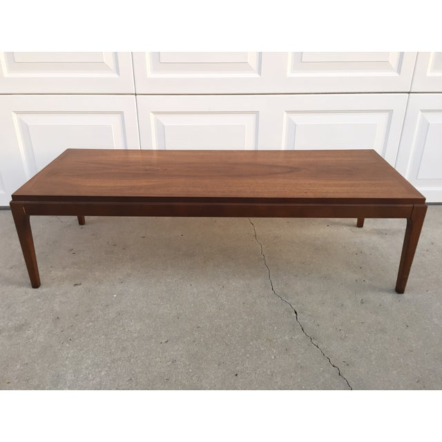 Mid Century Lane Coffee Table - Image 2 of 10