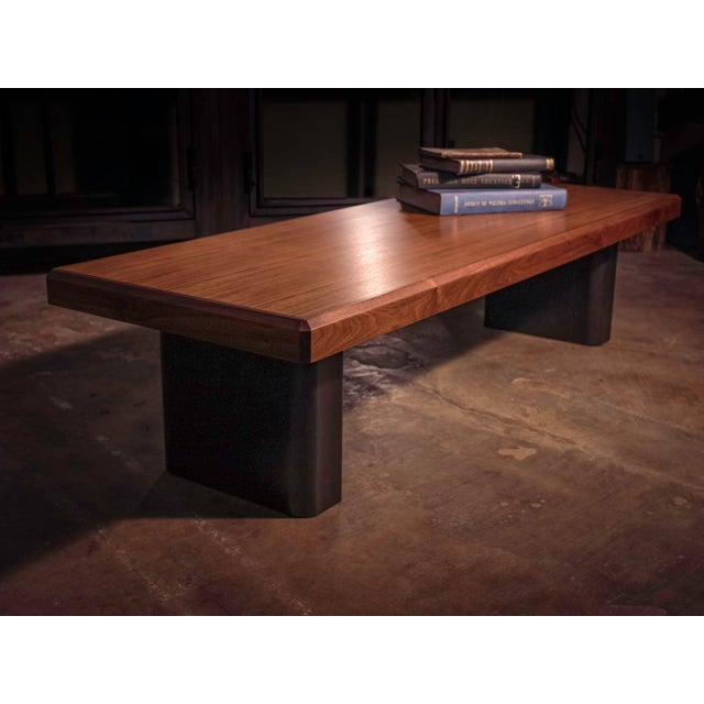 Not Yet Made - Made To Order Argosy Product Division Bridge Table For Sale - Image 5 of 5