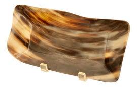 Image of Horn Decorative Bowls