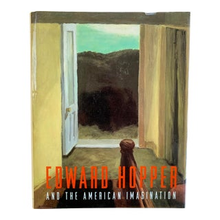 1990s Edward Hopper and the American Imagination For Sale