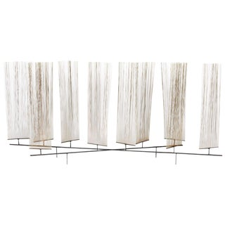 Harry Bertoia Early Wire Form Sculpture, Untitled