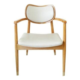 Vintage Danish Modern Arm Chair
