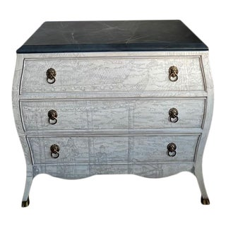 Darryl Carter for Milling Road Walsh Chest