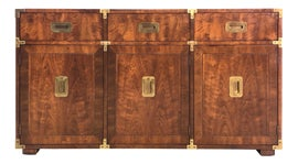 Image of Mid-Century Modern Storage Cabinets and Cupboards