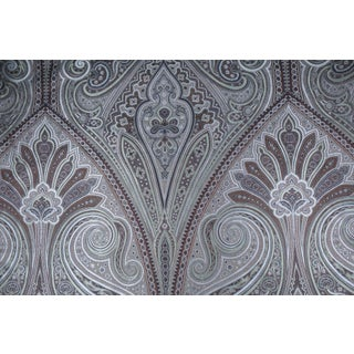 Beacon Hill Silk Tapestry Decor Fabric For Sale