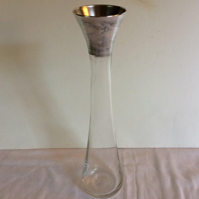 Dorothy Thorpe Mid-Century Modern Dorothy Thorpe Bud Vase For Sale - Image 4 of 10