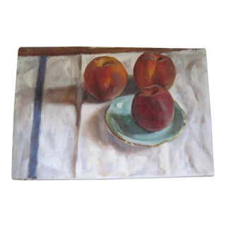 Still Life Oil Painting by Julian Merrow Smith