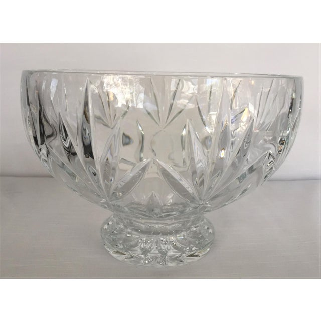 Waterford Crystal Bowl - Image 12 of 12
