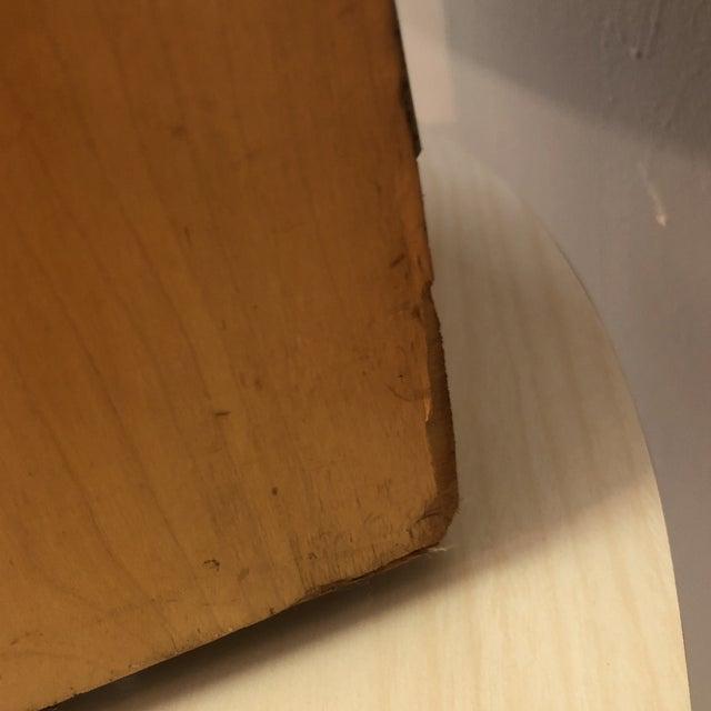 Finn Juhl for Baker Furniture Four Drawer Walnut Cabinet For Sale - Image 9 of 13