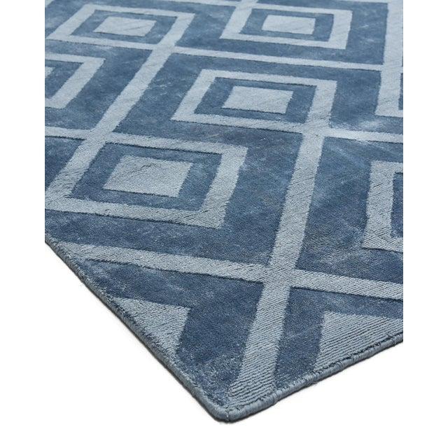 Textile Josefina, Handmade Runner Rug - 2' 6 x 10 For Sale - Image 7 of 8