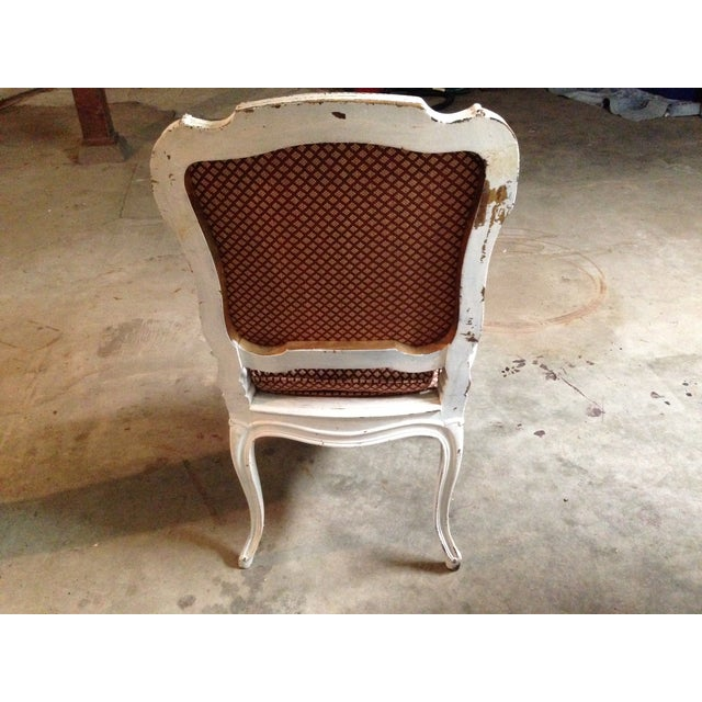 Funky French Louis Chair - Image 4 of 6