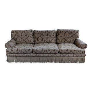 Large Ej Victor Sofa For Sale