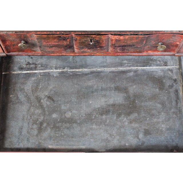 Antique Chinese Export Lap Desk - Image 6 of 11