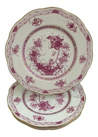 Image of Purple Dinnerware
