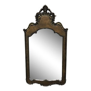 Uttermost Georgia 8856 Mirror