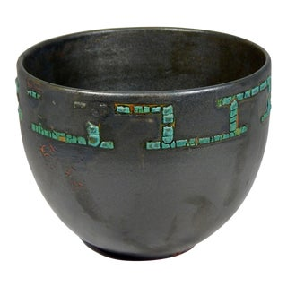 Upper Meadow Ceramic Vessel by Andrew Wilder For Sale
