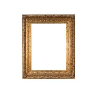 Sarreid Ltd. Gilt Wood Frame For Sale