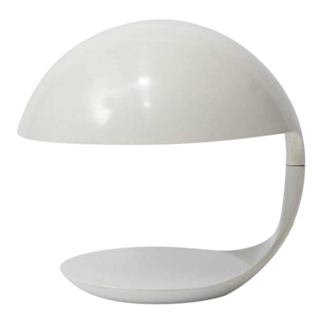 Cobra Lamp by Elio Martinelli for Martinelli Luce For Sale