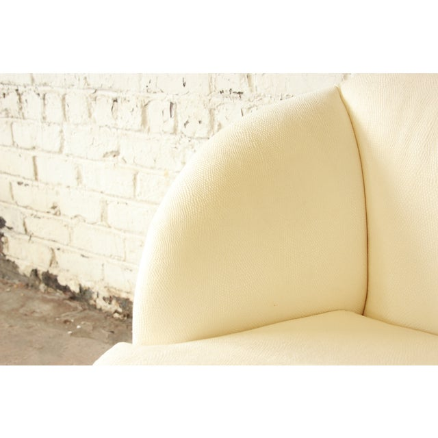 On Hold - Milo Baughman for Thayer Coggin Swivel Club Chair - Image 6 of 8