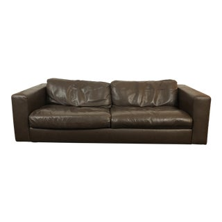 Jeffery Bernett and Nicholas Dodzuik for Design Within Reach Sofa For Sale