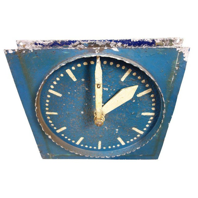 Double-Sided Clock Teaching Aid For Sale - Image 9 of 9