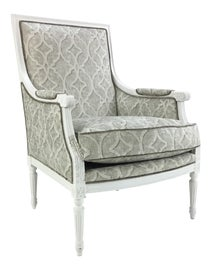Image of Currey and Company Accent Chairs