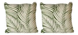 Image of Mid-Century Modern Pillows