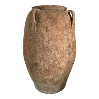 Monumental Vintage California Pottery Jar