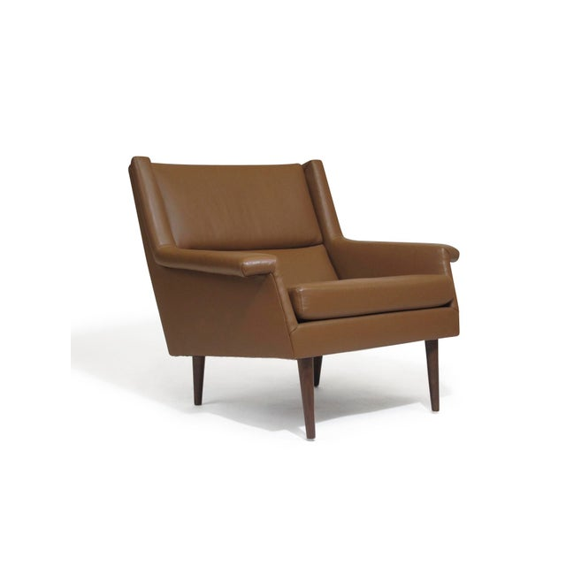 Milo Baughman Lounge Chair For Sale - Image 10 of 10
