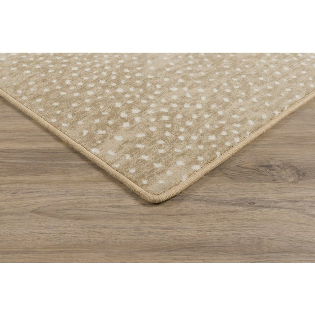 """Contemporary Stark Studio Rugs Derning Almond Rug - 5'3"""" X 7'10"""" For Sale - Image 3 of 6"""