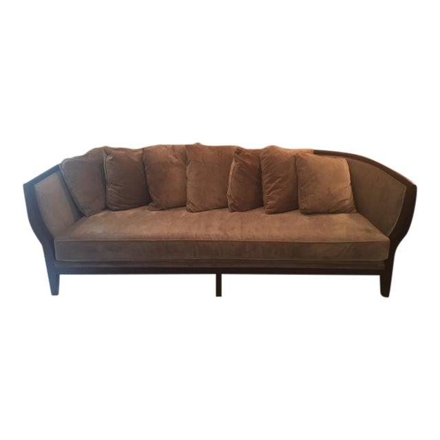 Kensington Hayes Transitional Sofa - Image 1 of 4