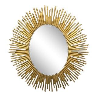 Bernhardt Salon Oval Mirror For Sale