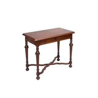1910s Doten-Dunton Mahogany Side Table For Sale