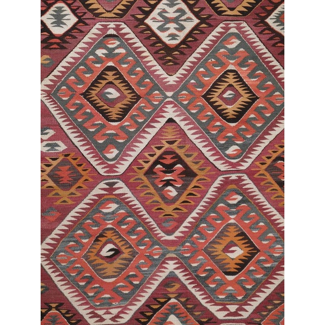 Mut Kilim For Sale - Image 4 of 9