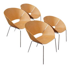 Image of Hallway Dining Chairs