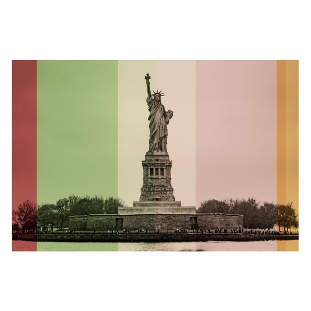 Liberty Original Photography Print For Sale