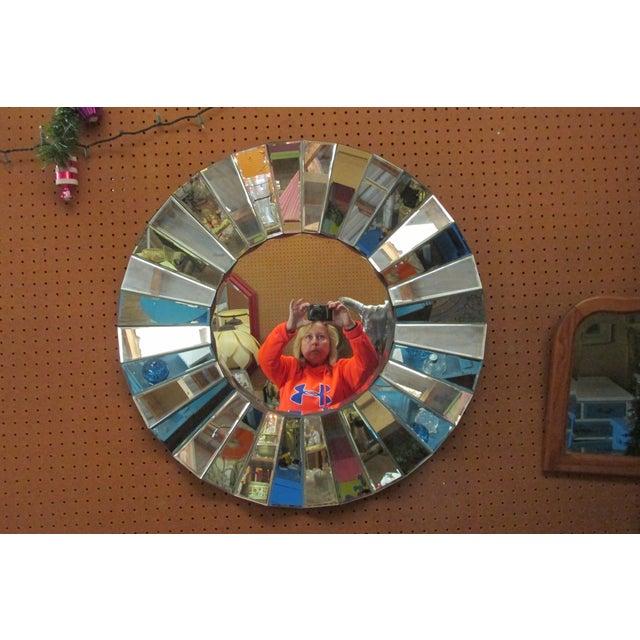 Art Deco Mirror - Image 2 of 5