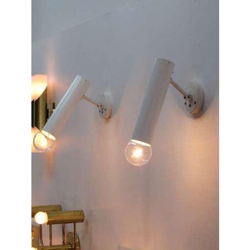 Large Lita Wall Lights - A Pair - Image 10 of 10
