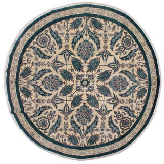 "Sotelo Round Rug - 9'9"" X 9'10"" For Sale"