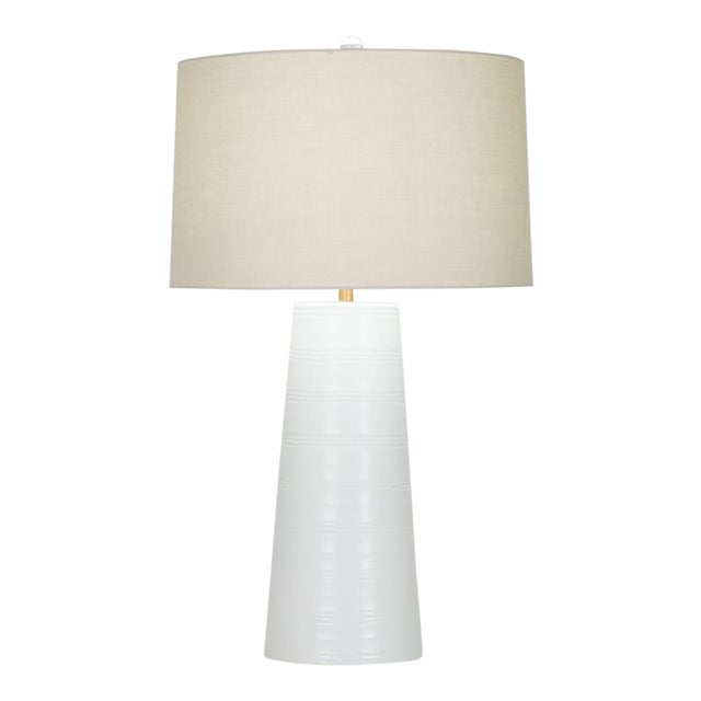 FlowDecor Annabelle Table Lamp For Sale - Image 4 of 4