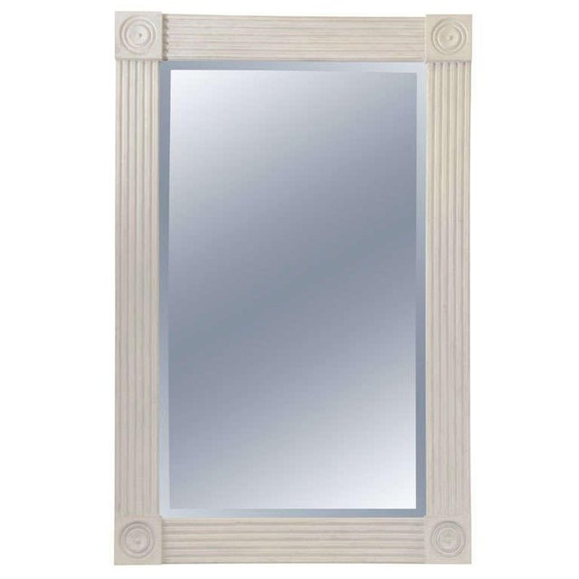 Fluted Column Mirror - Image 1 of 6
