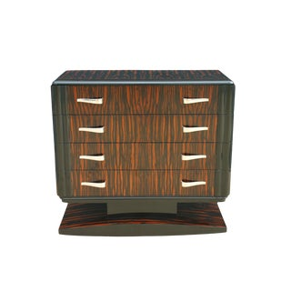 Art Deco Chest For Sale