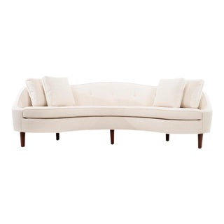 "Edward Wormley ""Oasis"" Sofa For Sale"