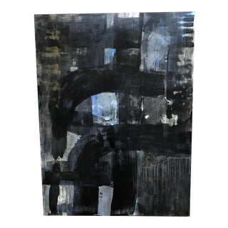 Rob Colosi-McCann Original Abstract Painting For Sale