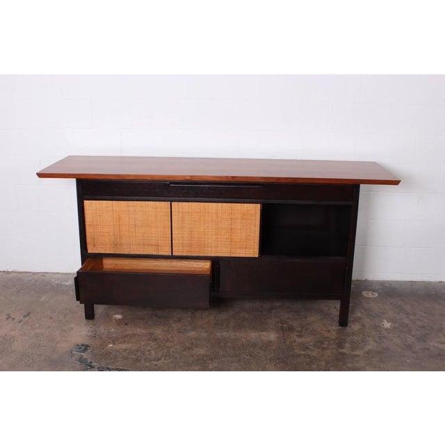 Dunbar Furniture Dunbar Cabinet by Edward Wormley For Sale - Image 4 of 10