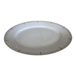 Vintage Rosenthal Large Serving Platter For Sale