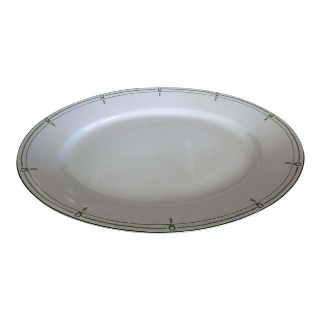 Vintage Rosenthal Large Serving Platter For Sale