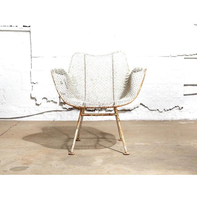 Russell Woodard Sculptura Chair - Image 2 of 10