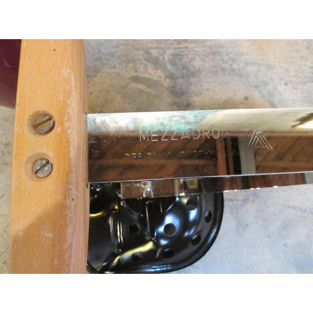 Mezzadro Stool by Achille Castiglioni for Zanotta For Sale - Image 5 of 5