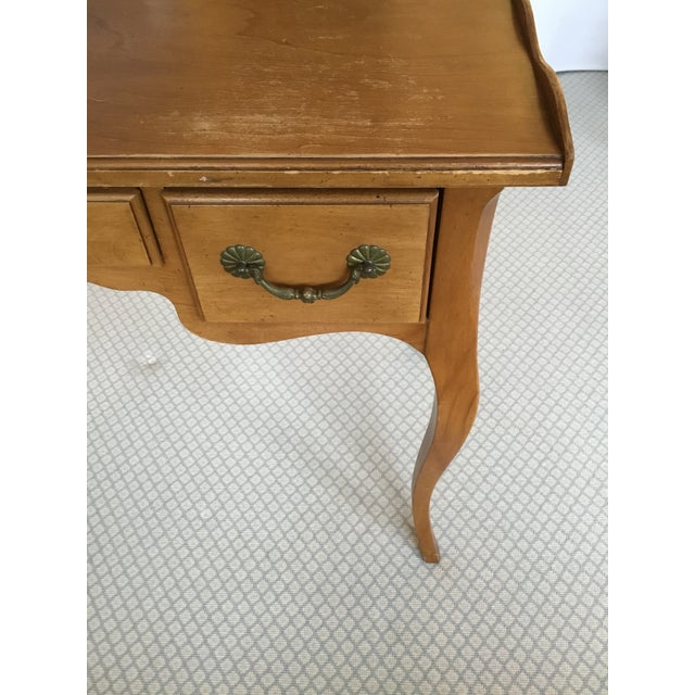 Bodart Ladies Writing Desk For Sale - Image 4 of 9